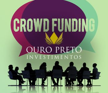 crowdfunding ganha espaço entre investidores